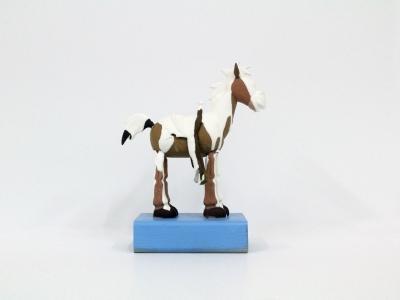 Sugar Horse by Itamar Shimshony